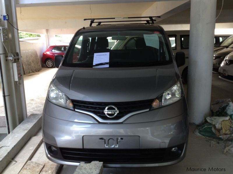 Used Nissan NV200 - SILVER GREY for sale in Rose Hill