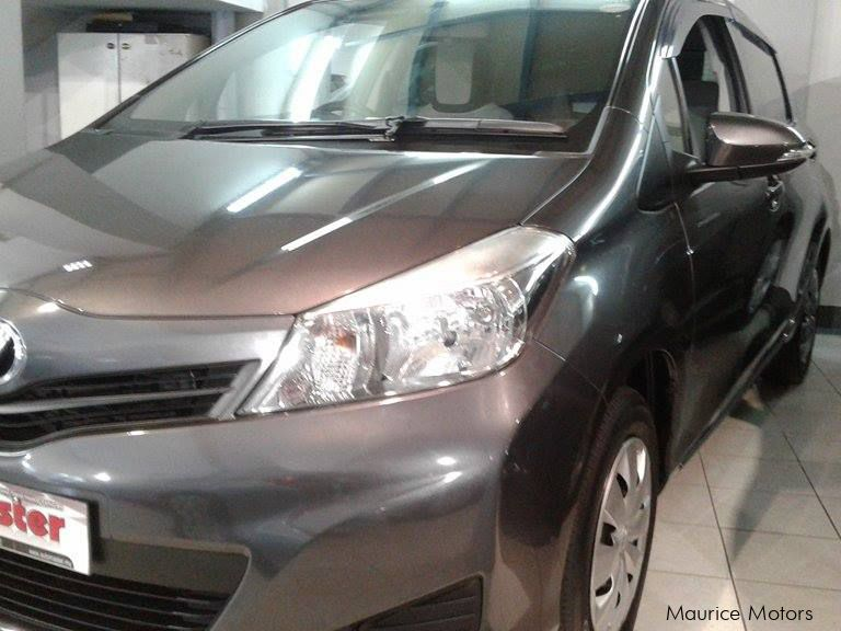 Used Toyota VITZ - PURPLE for sale in Rose Hill