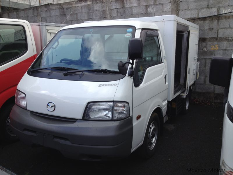 Used Mazda BONGO for sale in Rose Hill