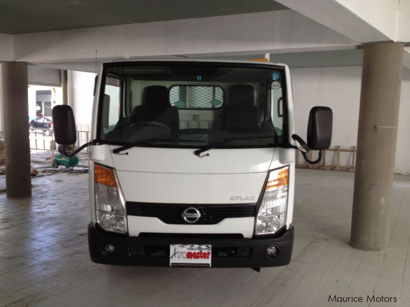 Used Nissan ATLAS TRUCK for sale in Rose Hill