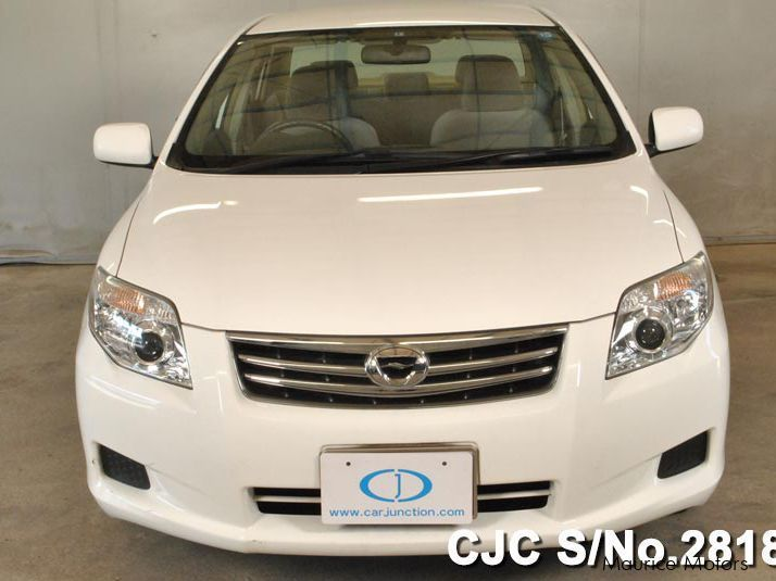 Used Toyota Corolla Axio for sale in Bramsthan