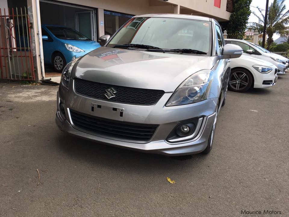 Used Suzuki Swift RS for sale in Mon Desir , Vacoas