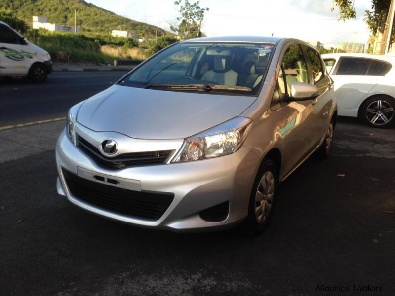 Used Toyota vitz for sale in Mon Desir , Vacoas
