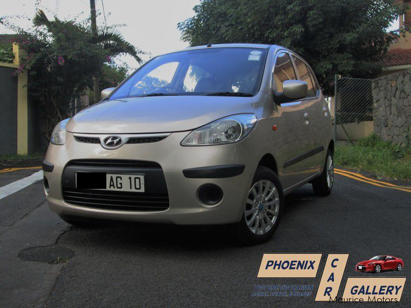 Used Hyundai i10 for sale in Phoenix