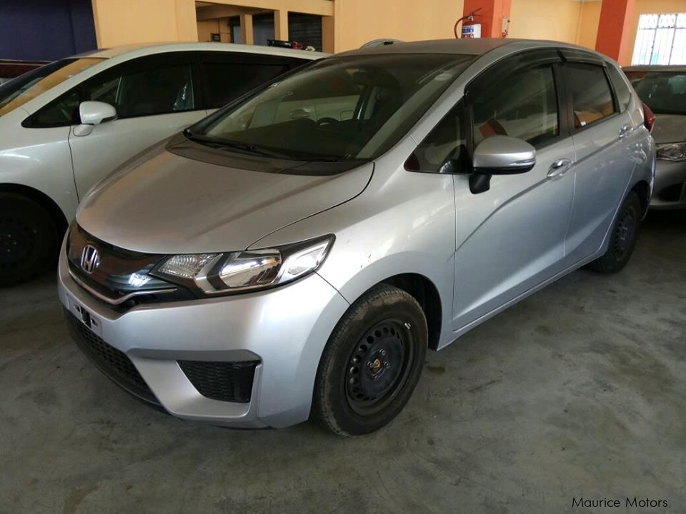 Used Honda Fit GK3 for sale in Port louis