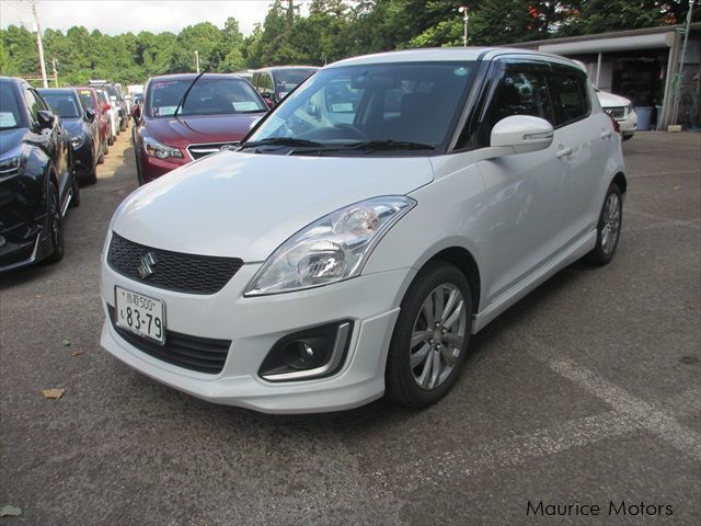 Pre-owned Suzuki Swift RS for sale in