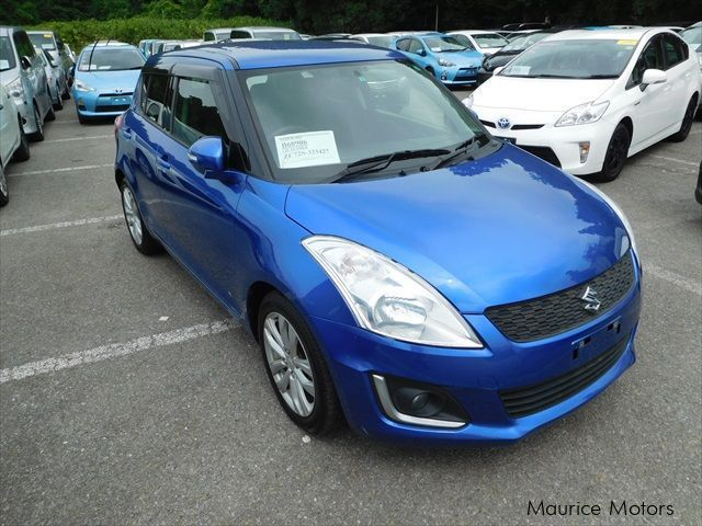 Pre-owned Suzuki Swift XL for sale in