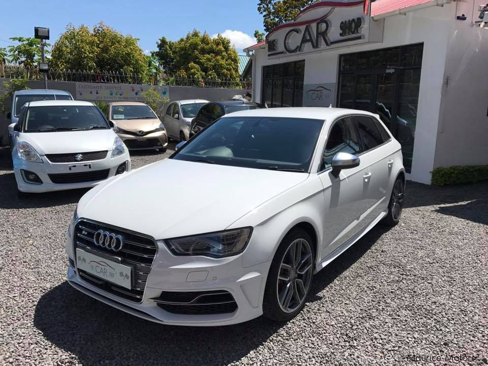Pre-owned Audi S3 Quattro for sale in
