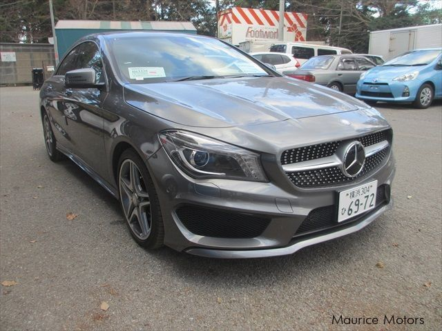 Pre-owned Mercedes-Benz CLA 180 Sport AMG Styling for sale in