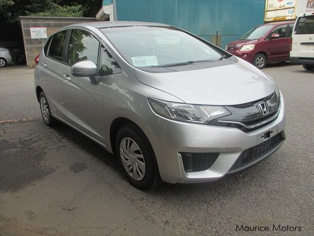 Pre-owned Honda Fit 13G for sale in