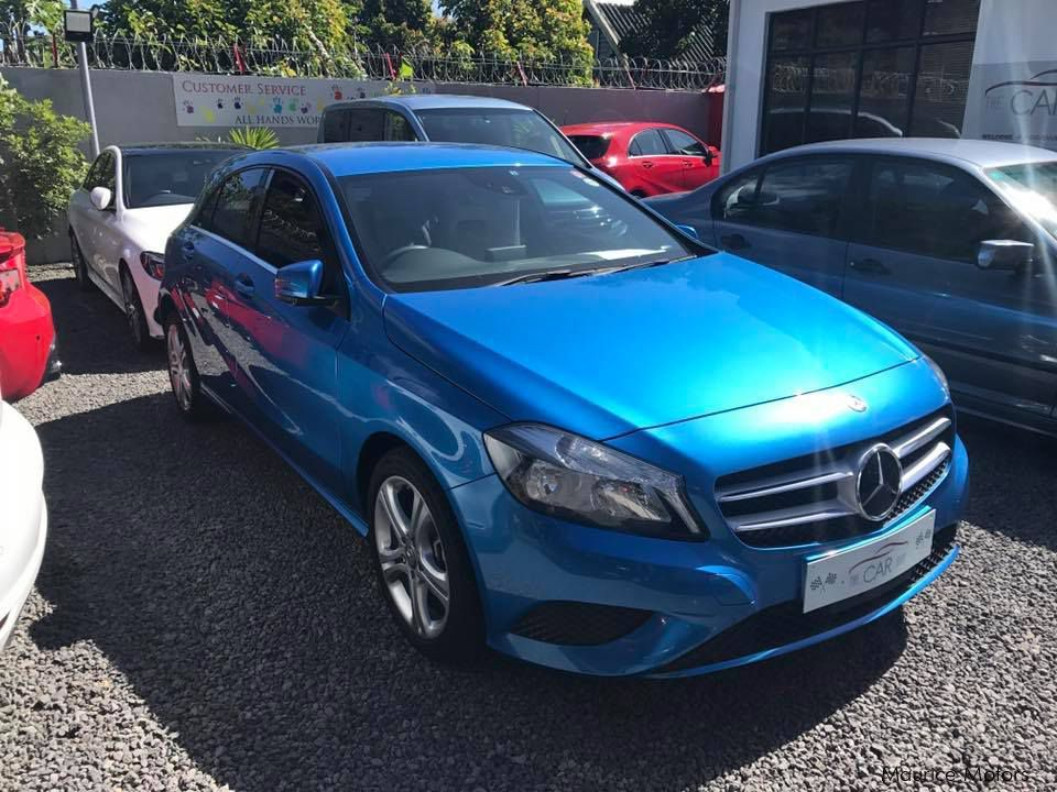 Pre-owned Mercedes-Benz A180 Sport for sale in
