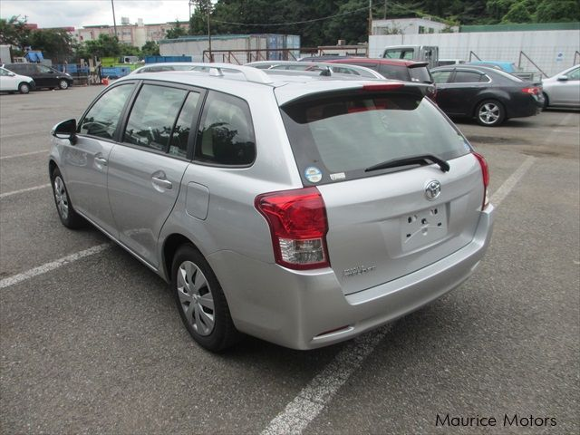 Pre-owned Toyota Corolla Fielder for sale in
