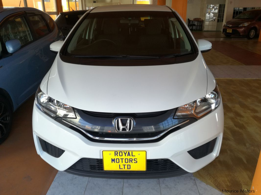 Pre-owned Honda Fit 13G F- Package for sale in