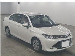 Pre-owned Toyota Axio G for sale in