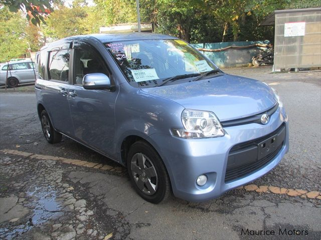 Pre-owned Toyota Sienta 7-Seaters for sale in