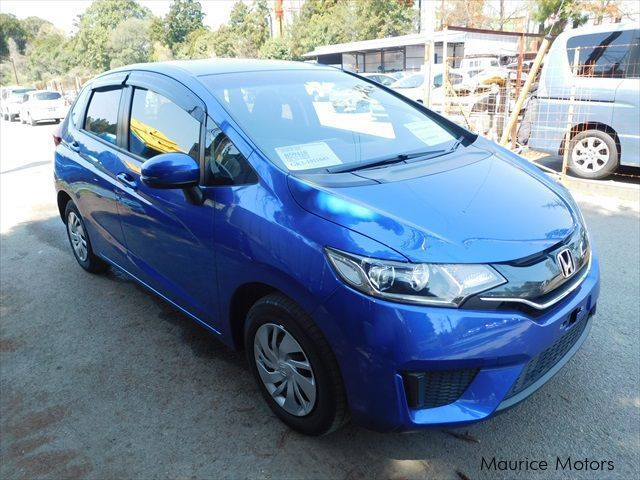 Pre-owned Honda Fit 13G F- Package for sale in Eau Coulée, Curepipe