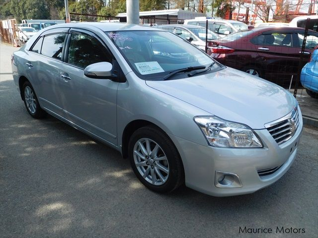 Used Toyota Premio Ex- Package for sale in Eau Coulée, Curepipe