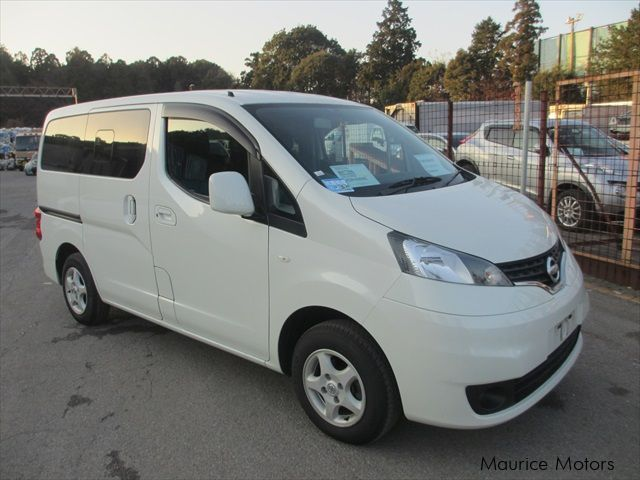 Used Nissan Vanette Wagon 7-Seater for sale in Eau Coulée, Curepipe