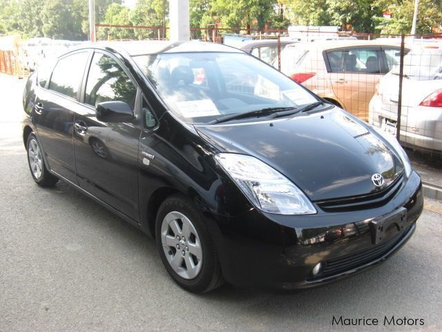 Pre-owned Toyota Prius for sale in Eau Coulée, Curepipe
