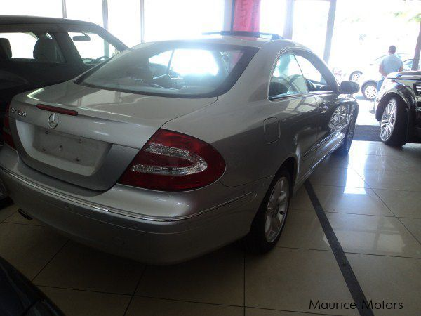 Used Mercedes-Benz clk320 for sale in Phoenix