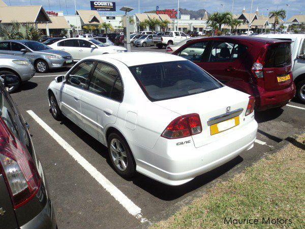 Used Honda civic for sale in Phoenix