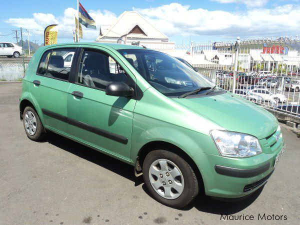 Used Hyundai Getz for sale in Phoenix