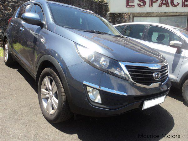 Used Kia SPORTAGE for sale in Phoenix