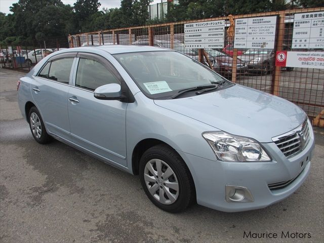 Used Toyota Premio 1.8X for sale in Vacoas