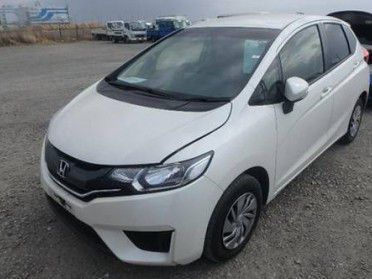 Pre-owned Honda Fit for sale in Vacoas
