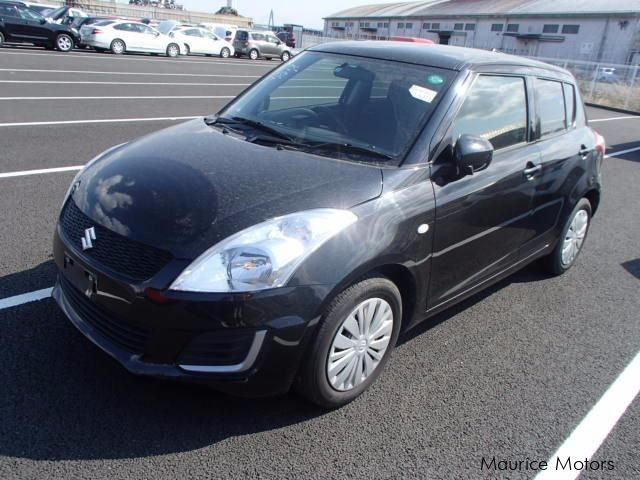 Pre-owned Suzuki Swift for sale in Vacoas