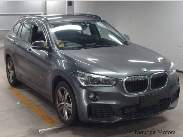 Pre-owned BMW X1 M Sport Package for sale in