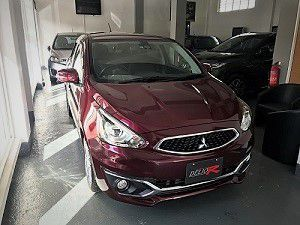 Pre-owned Mitsubishi Mirage G for sale in