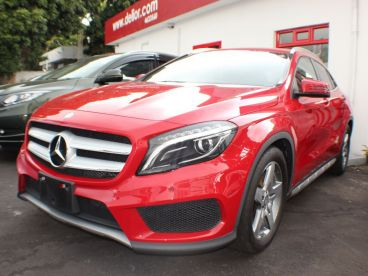 Pre-owned Mercedes-Benz GLA180 AMG PACKAGE for sale in