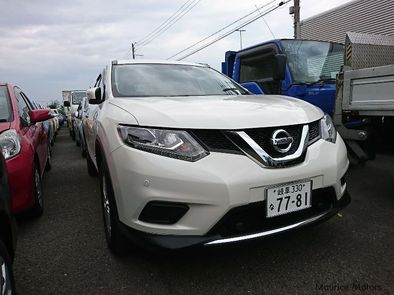 Pre-owned Nissan Xtrail Hybrid for sale in
