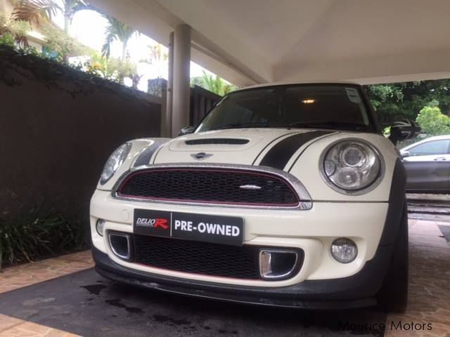 Used Mini Cooper S for sale in Vacoas