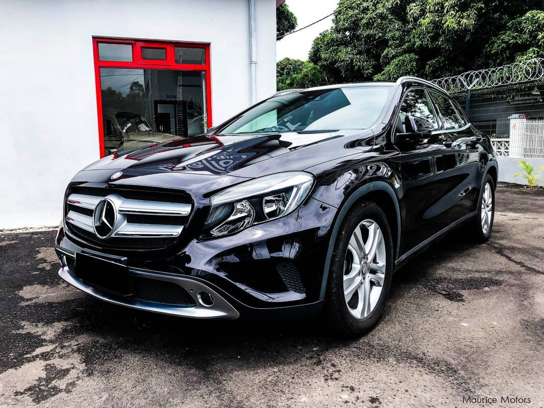 Pre-owned Mercedes-Benz GLA 180 for sale in