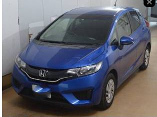 Pre-owned Honda Fit GK3 for sale in