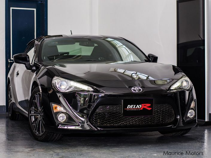 Pre-owned Toyota GT 86 for sale in