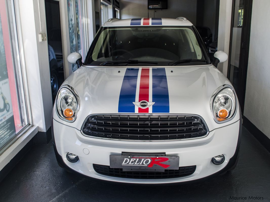 Used Mini Crossover for sale in Vacoas