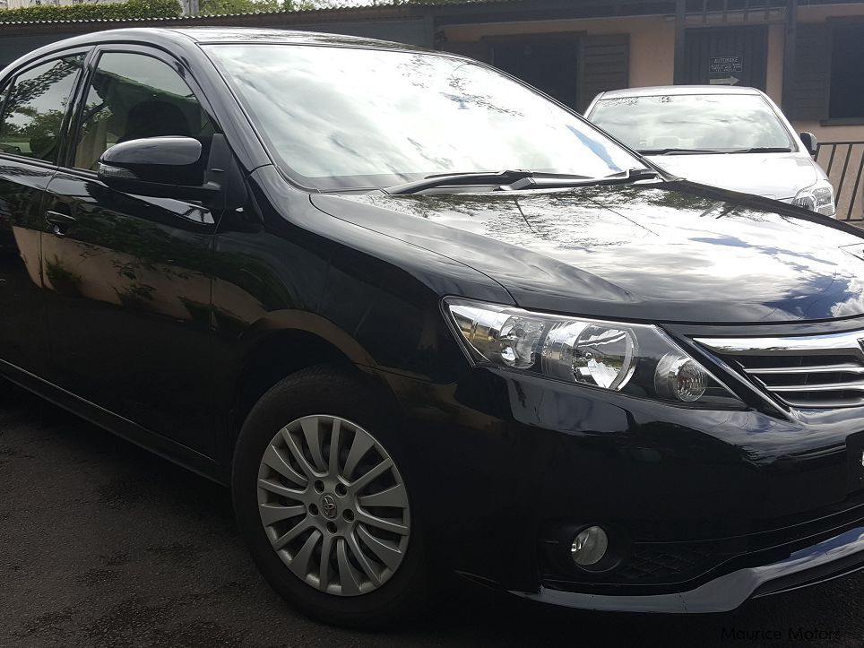 Used Toyota Allion for sale in Floreal