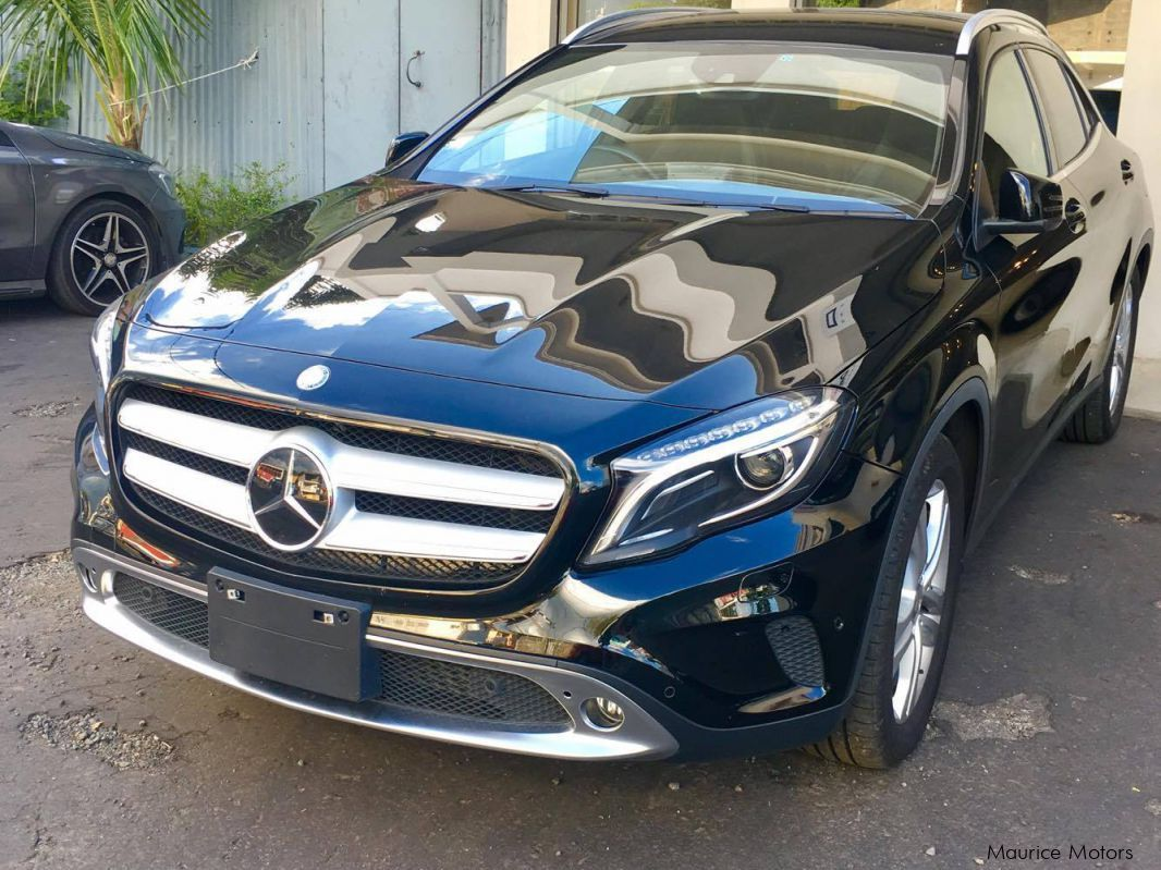 Used Mercedes-Benz GLA 180 for sale in G.R.N.W