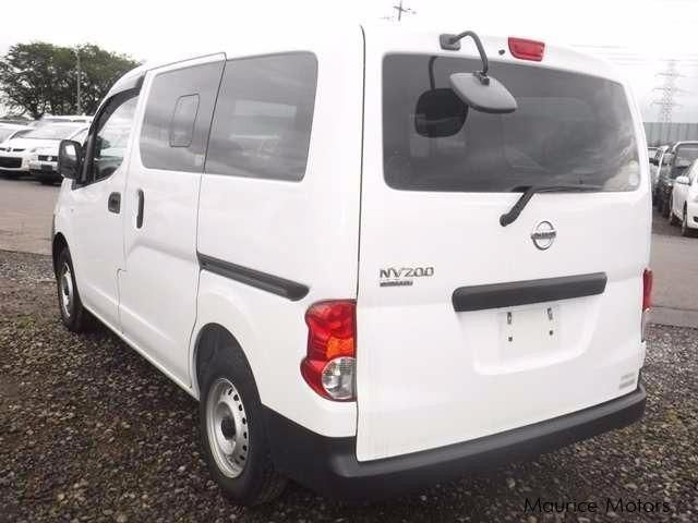 Used Nissan NV 200 for sale in G.R.N.W