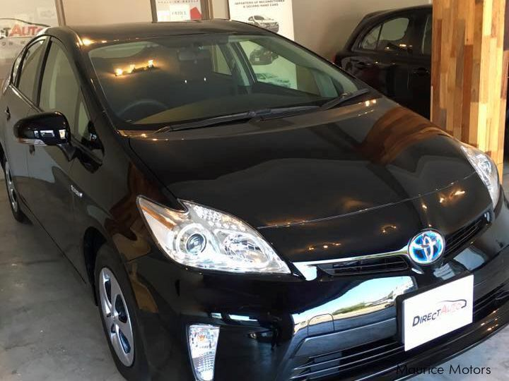 Used Toyota Prius Hybrid for sale in G.R.N.W
