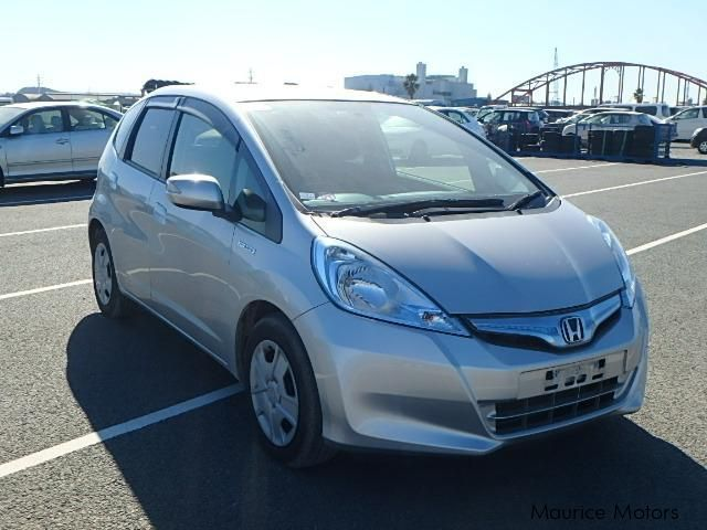 Used Honda Fit for sale in G.R.N.W