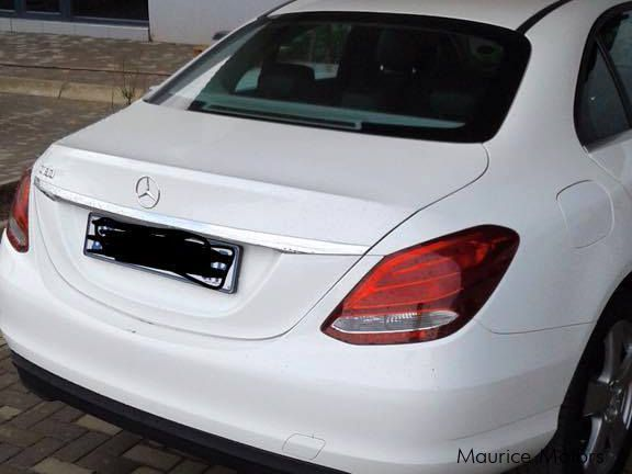 Used Mercedes-Benz C 180 for sale in G.R.N.W