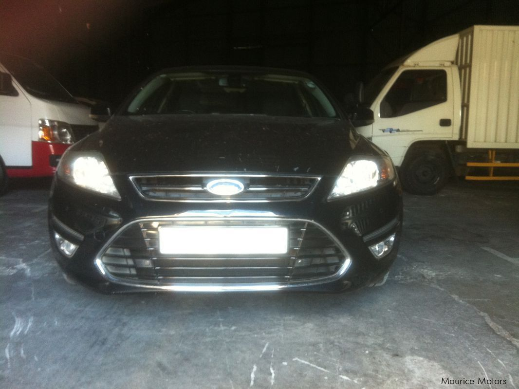 Used Ford MONDEO EX for sale in PORT LOUIS