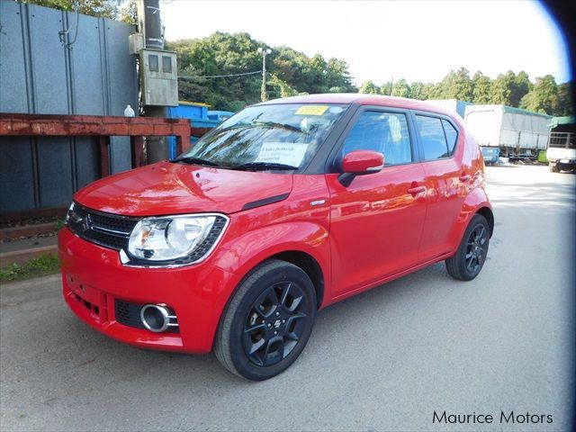 Pre-owned Suzuki ignis for sale in