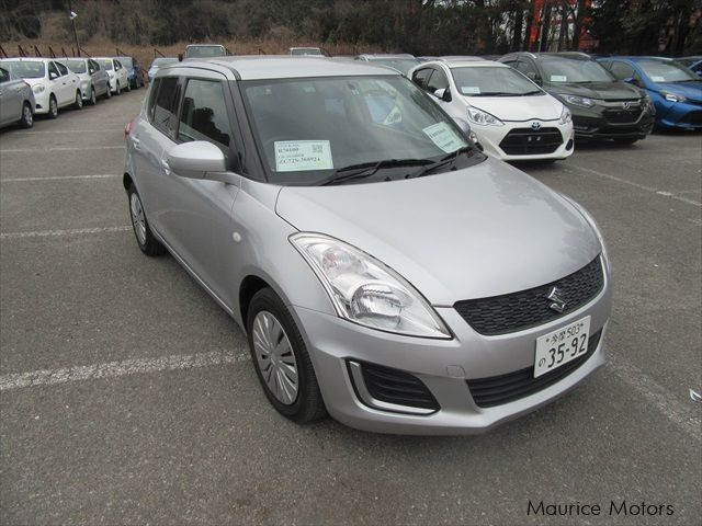 Pre-owned Suzuki Swift XG for sale in