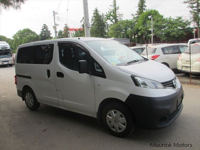 Used Nissan NV200 for sale in Bon Accueil