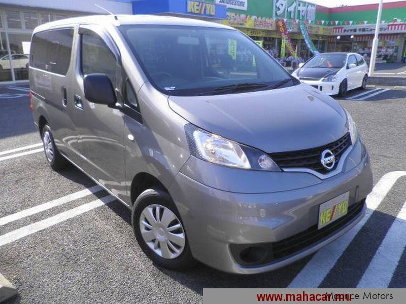 Used Nissan NV200 for sale in Saint Pierre